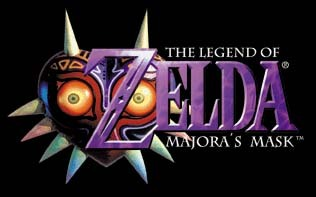 The Legend of Zelda: Majora's Mask - Reklama
