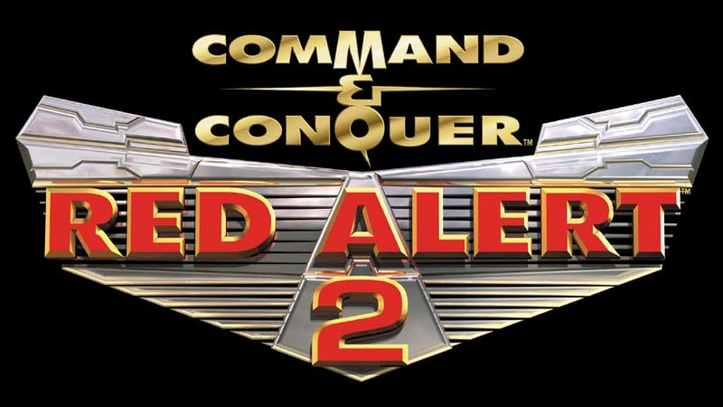 Command & Conquer: Red Alert 2 (PC; 2000) - Intro