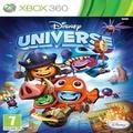 Disney Universe (X360) kody