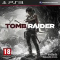 Tomb Raider (PS3) kody