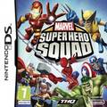 Marvel Super Hero Squad (NitendoDS) kody