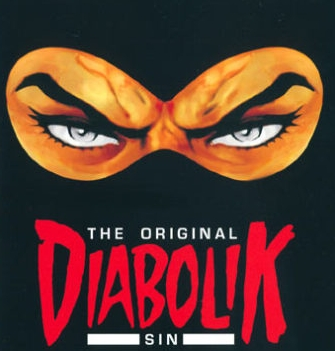 Diabolik: The Original Sin (2007) - Zwiastun
