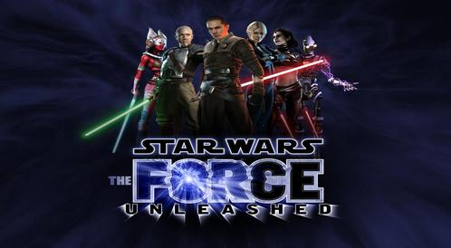 Kody do Star Wars: The Force Unleashed (PS3)