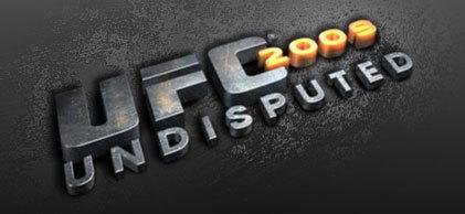 UFC 2009 Undisputed - Zwiastun E3 2007