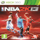 NBA 2K13 (X360)