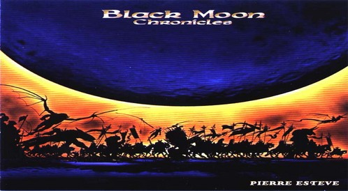 Kody Black Moon Chronicles (PC)
