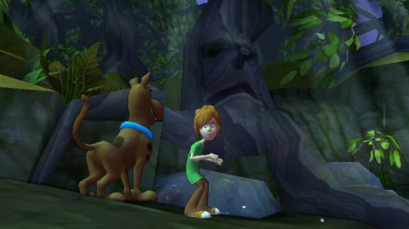 Scooby-Doo! First Frights na PS2 w oszałamiająco niskiej cenie!