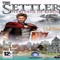 Kody Settlers 5 (PC)