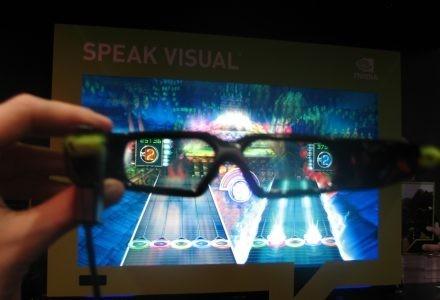 Sony ostrzega przed 3D