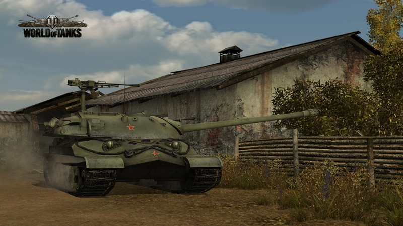 World of Tanks ustanawia rekord!