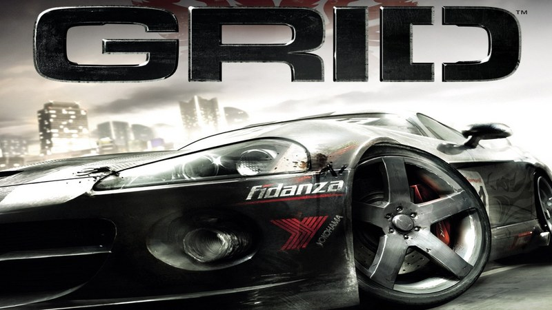 Race Driver: GRID - V1.2 Plus 11 Trainer (PC)