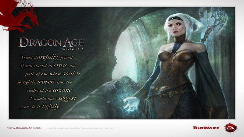 Będzie dodatek do Dragon Age?