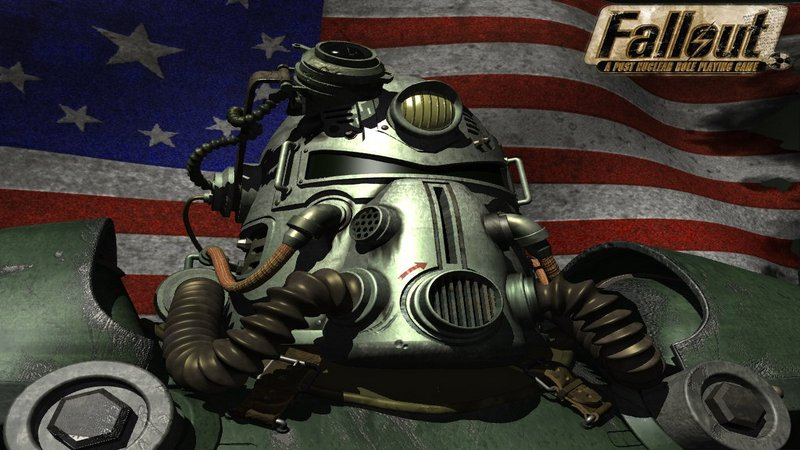 Kody do Fallout (PC)