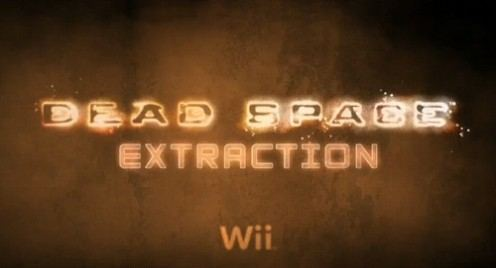 Dead Space Extraction - Zwiastun