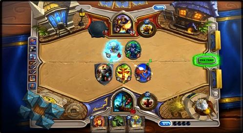 Premiera HEARTHSTONE: Heroes of Warcraft już 17 grudnia