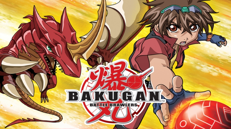 Kody do Bakugan: Battle Brawlers (PS3)