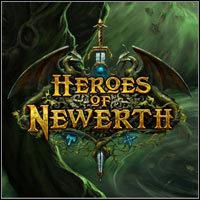 Heroes of Newerth - Trailer (Gameplay)