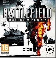 Battlefield: Bad Company 2 - E3 trailer