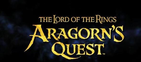 Władca Pierścieni: Wyprawa Aragorna - obsługa Move