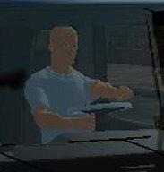 Euro Truck Simulator (PC) - Nowy kierowca