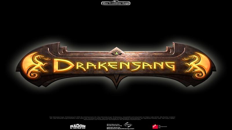 Drakensang - gameplay (Bitwa)