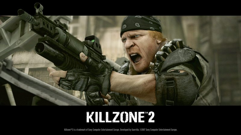 DLC do Killzone 2 za darmo !