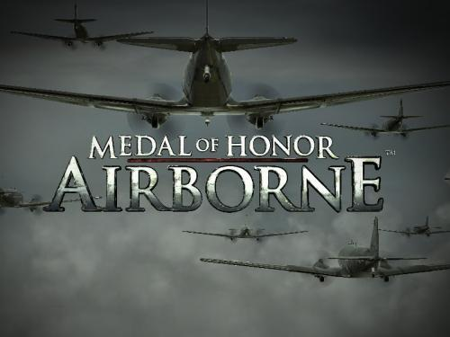 Medal of Honor: Airborne (2007) - Zwiastun (Utah Beach)