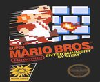 Super Mario Bros. - SpeedRun