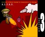 A.L.I.A.S. Episode 3