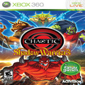 Chaotic: Shadow Warriors (Xbox 360) kody