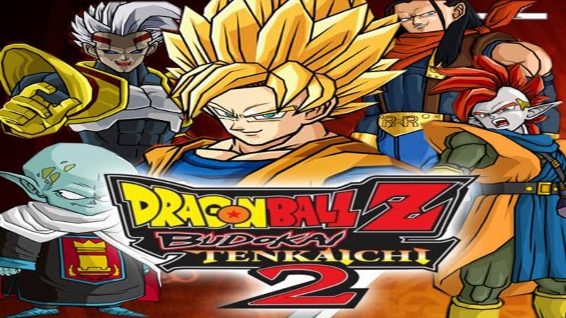 Kody do Dragon Ball Z: Budokai Tenkaichi 2 (Wii)