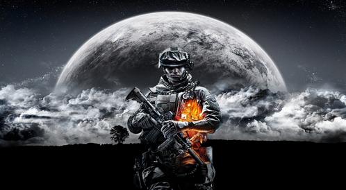 Battlefield 3 - nowa opcja