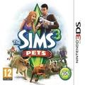 The Sims 3 Zwierzaki (3DS) kody