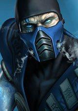 Mortal Kombat - Sub Zero Trailer