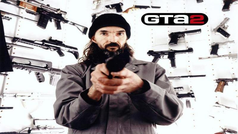 Kody do Grand Theft Auto 2 (PC)