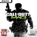 Call of Duty Modern Warfare 3  (PC) kody