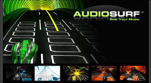 Kody do Audiosurf (PC)