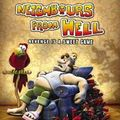 Neighbours from Hell (PS2) kody