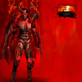 Kody do Infernal (PC)