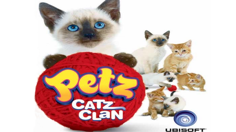 Kody do Petz: My Kitten Family (NDS)
