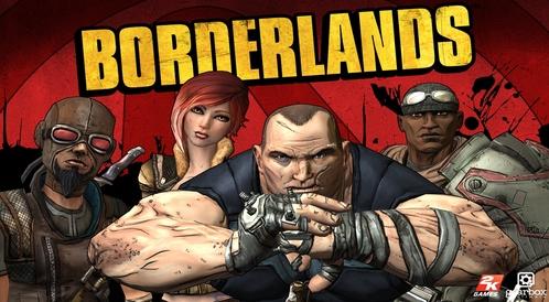 Borderlands – recenzja