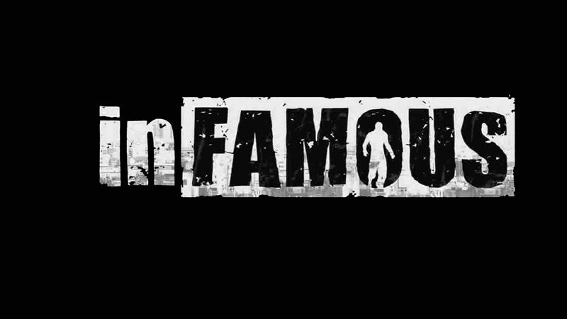 InFamous - zwiastun