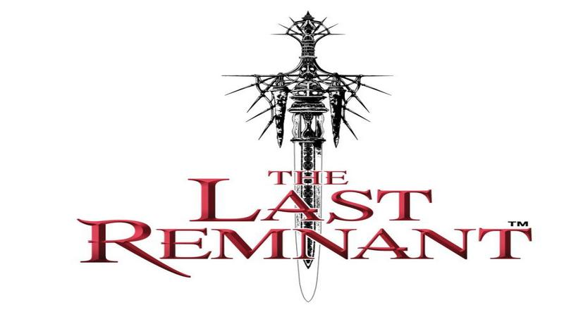 The Last Remnant - TGS 2007 Trailer