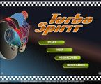 Turbo spilit