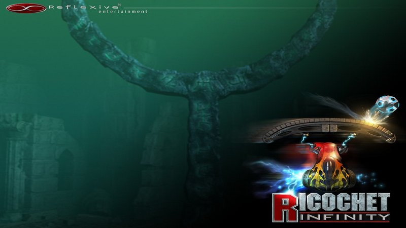 Kody do Ricochet Infinity (PC)