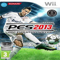 Pro Evolution Soccer 2013 (WII) kody
