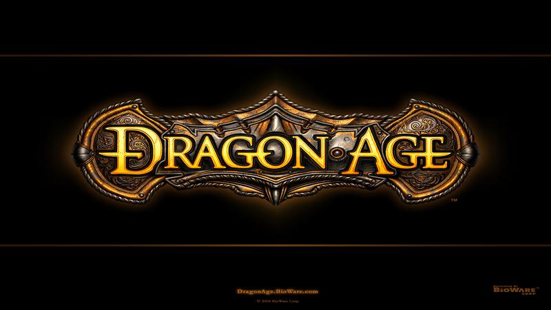 Dragon Age Origins - prezentacja gry z komentarzem twórców #1
