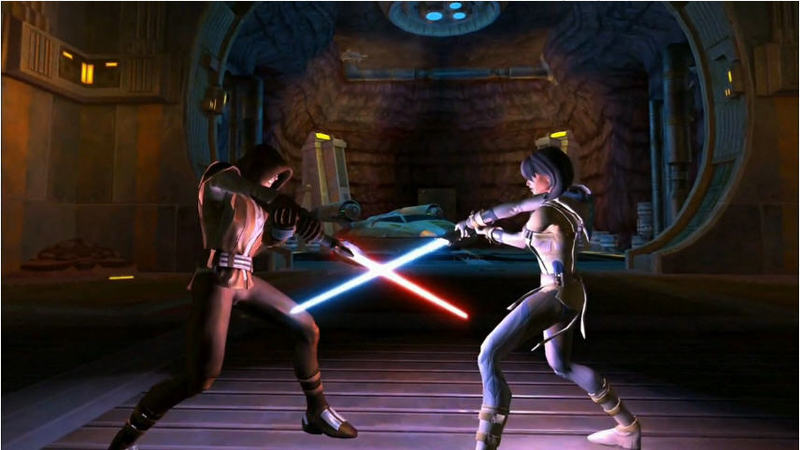Wczesny dostęp do Star Wars: The Old Republic