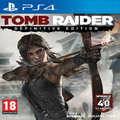 Tomb Raider: Definitive Edition (PS4) kody
