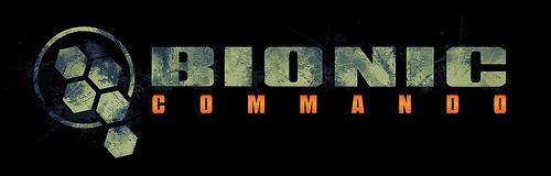 Bionic Commando - Zwiastun